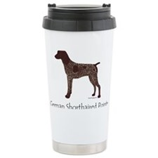 GSPColorWords Travel Mug