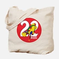 ZP-22 US NAVY Aviation Airship Patrol Squ Tote Bag
