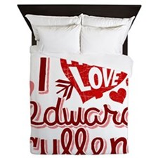 99947662edward Queen Duvet