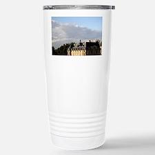 Chateau de Chantilly. Chantilly Travel Mug