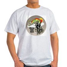 ForksWashingtonbutton T-Shirt