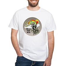 ForksWashingtonbutton Shirt