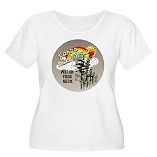 ForksWashingt T-Shirt