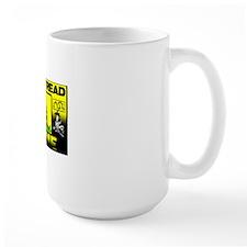 DONTTREADfinal2 Mug