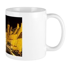 EUROPE, Belgium, Historic Bruges Waterf Mug