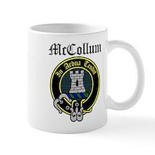 McCollum Badge1 Mugs