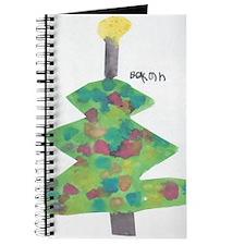 bekah christmas tree-1 Journal