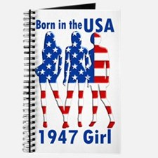 Born in USA, 1947, 60th Journal