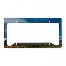 20110930-DSC_0893_14x6 License Plate Holder