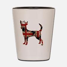 DanteKing_british Shot Glass