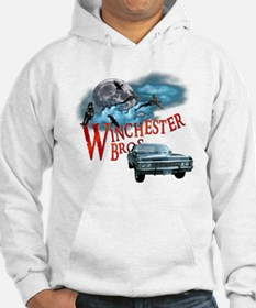 Winchester Bros Driver picks the Hoodie