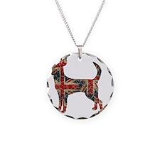 DanteKing_britishdistressed Necklace