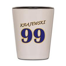 99-KRAJEWSKI Shot Glass