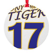 17-TONYTHETIGER Ornament