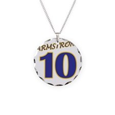 10-ARMSTRONG Necklace