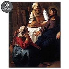 vermeer-martha Puzzle