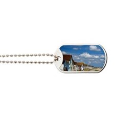 Utah Beach is the westernmost beach of th Dog Tags