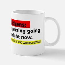 attndd Mug