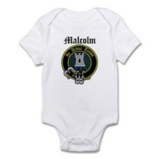Cute Malcolm Infant Bodysuit