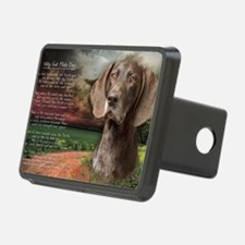 godmadedogs(tote) Hitch Cover