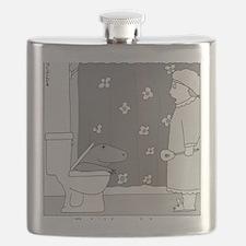 Commodo Dragon Flask