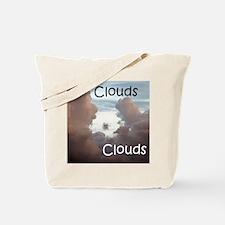 Cover_CAL4_clouds_0262 Tote Bag