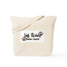 Big Muddy Tote Bag