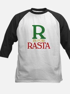R is for Rasta Tee