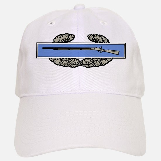 Combat infantry Badge Cap