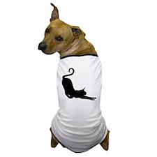 kittyshadow Dog T-Shirt