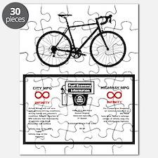 Bike MPG Puzzle
