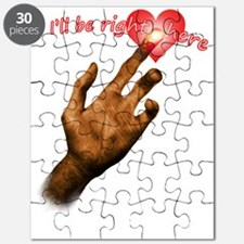 et_BeRightHere Puzzle