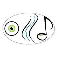 IStreamMusicGraphic Decal