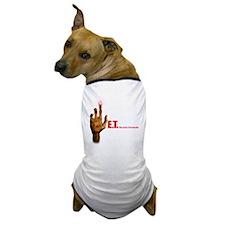 et_the_Extra Dog T-Shirt