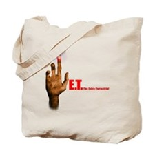 et_the_Extra Tote Bag
