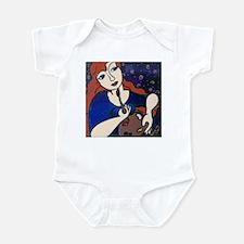 Artist Infant Bodysuit