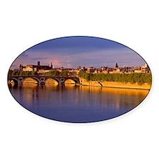 Haute Garonne Decal