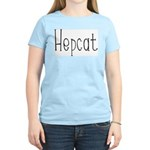 Hepcat Women's Light T-Shirt