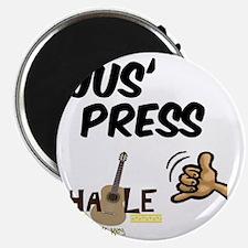 jus_press_cafe_10x10 Magnet