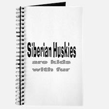 Siberian Huskies Journal