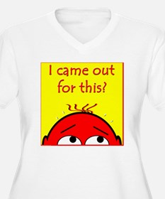20came out 10x10 T-Shirt
