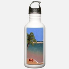 Sea-star Tropics (Jour Sports Water Bottle