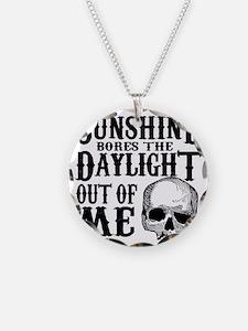 sunshinedaylight Necklace