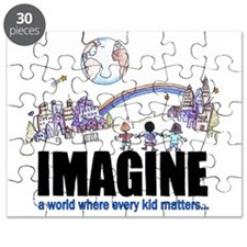 Imagine reframed Puzzle