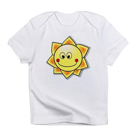 Smiling Sun Infant T-Shirt