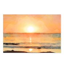 OceanShoulderBag Postcards (Package of 8)