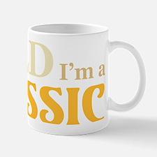 not old a classic Mug