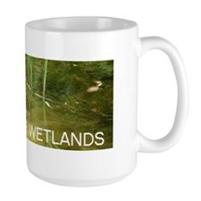 Wetlands Mug