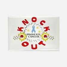 Prostate Cancer Rectangle Magnet