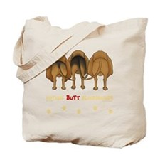 BloodhoundTransNew Tote Bag